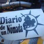 Diario de un Nómada, cruzar Sudamérica tras los pasos de los exploradores españoles