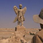 """Pazuzu, el diablo sumerio de la película """"El exorcista"""""""