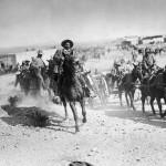 El Caballo de Troya de Pancho Villa