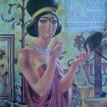 La primera celebración del Día de la Mujer, hace más de 40 siglos