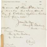 Un mensaje de 1864 escrito en código morse que costó enviar 7 horas y 60.000 dólares