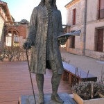 ¿Pudo haber nacido la Revolución Industrial en un pueblo madrileño?