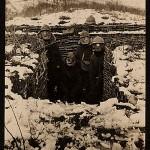 ¿Por qué los soldados estadounidenses llevaban babosas en la Primera Guerra Mundial?