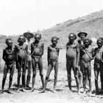 Cuando se pagaban cinco libras por la captura de un aborigen en Tasmania