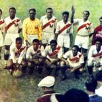 Un acto de dignidad en un partido de fútbol de 1936