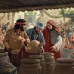 Un truco de hace 20 siglos que la Iglesia convirtió en milagro