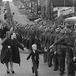 Mi papá ha vuelto de la guerra #IIWW