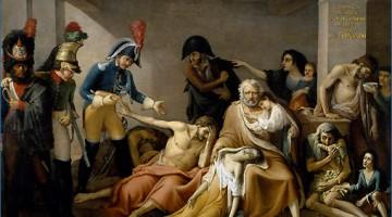 """""""El hambre en Madrid"""" de José Aparicio Inglada"""