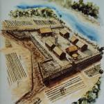 Fort Mose, el santuario español donde los esclavos fugitivos de EEUU fueron libres