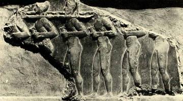Esclavos-Sumeria