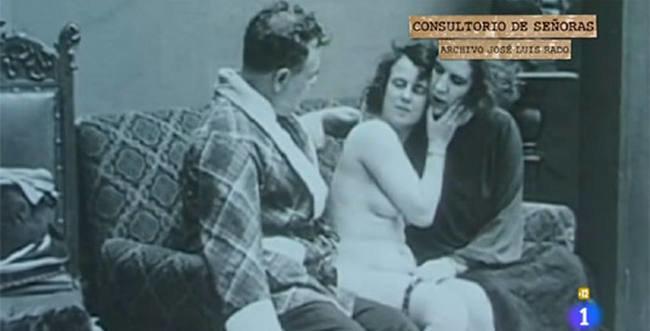 Consultorio de señoras