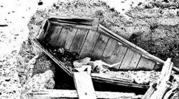Ladrones cadáveres