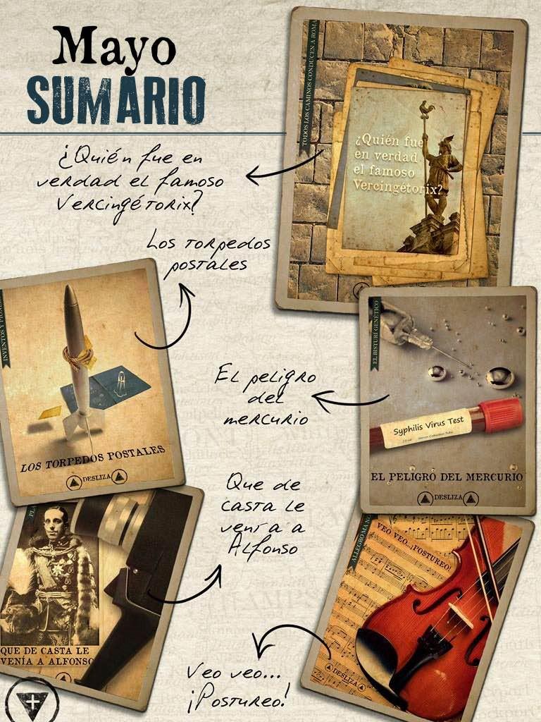 iHstoria5_sumario1