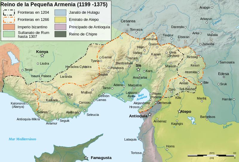 Pequeña Armenia