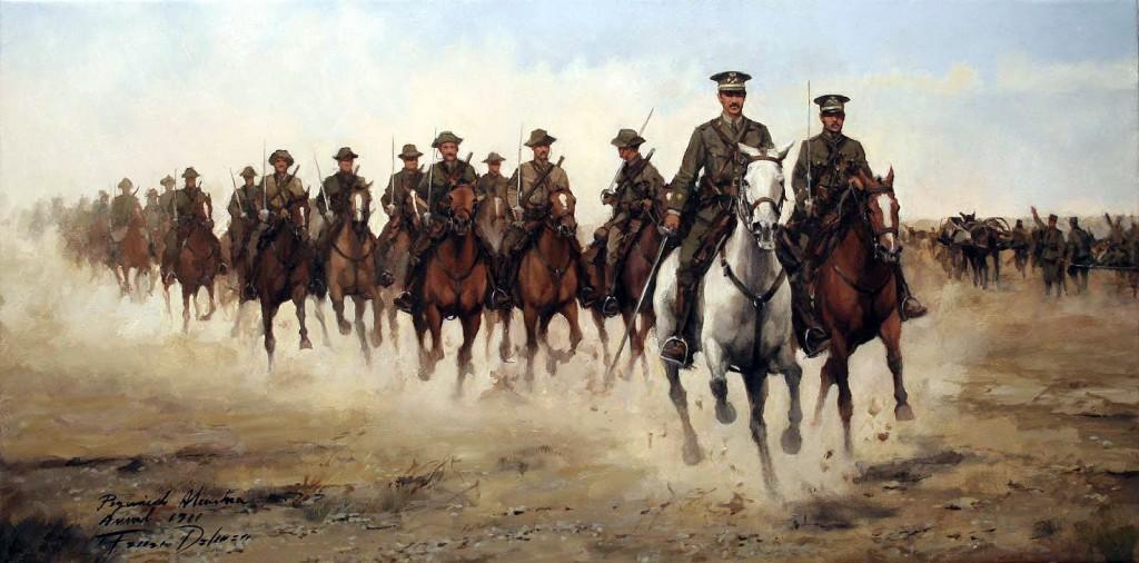 Regimiento Alcántara
