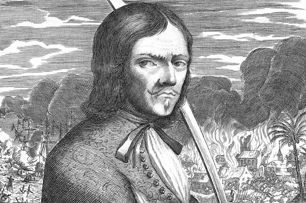 François l'Olonnais