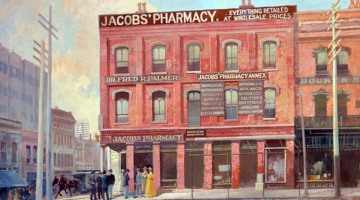 Jacobs Pharmacy