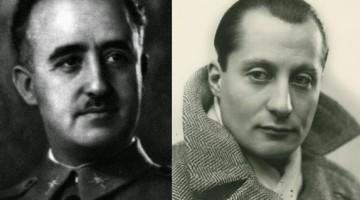 Franco y Primo de Rivera