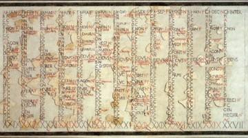 Calendario Roma