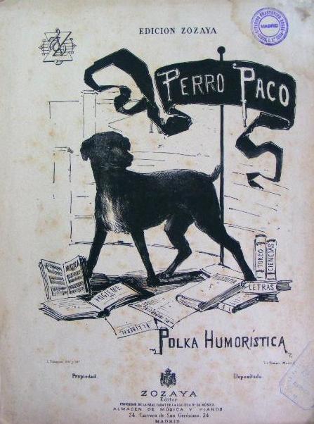 Revista Perro Paco