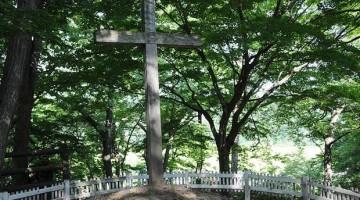 Tumba Jesús Japón