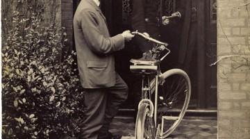 Bray bicicleta
