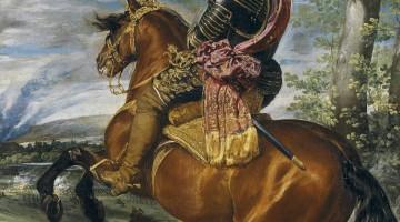 Conde Duque de Olivares (que ejerció de Rey)
