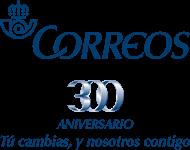 300 aniversario de Correos