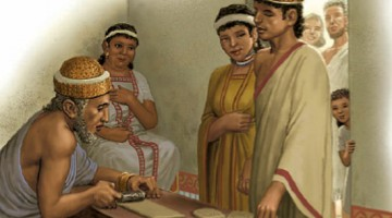 Matrimonio Sumeria