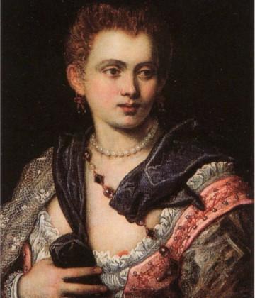 Verónica Franco - Tintoretto