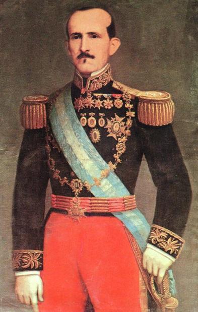 General Juan José Flores