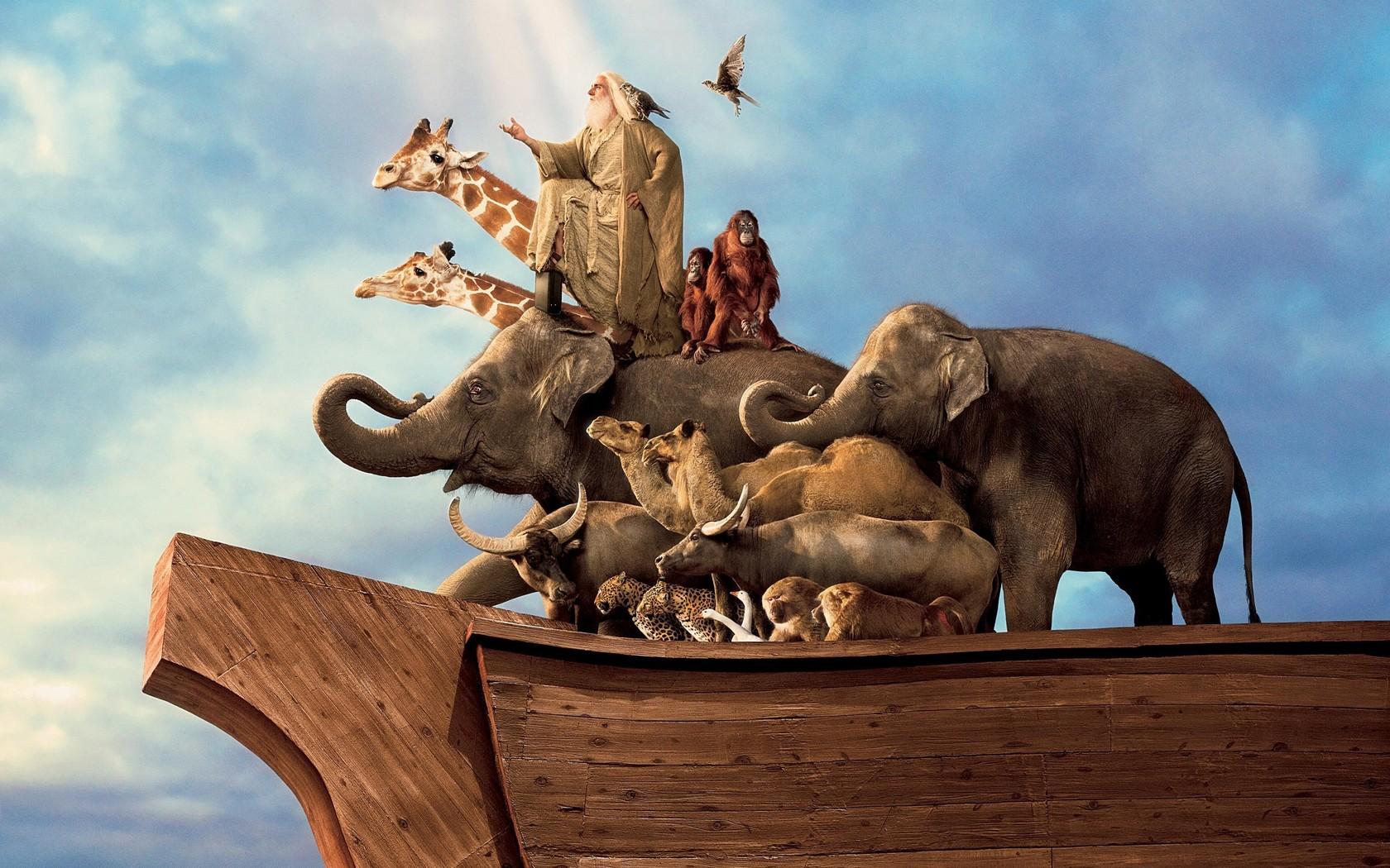 Resultado de imagen de arca de noe