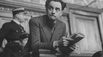 Marcel Petiot juicio