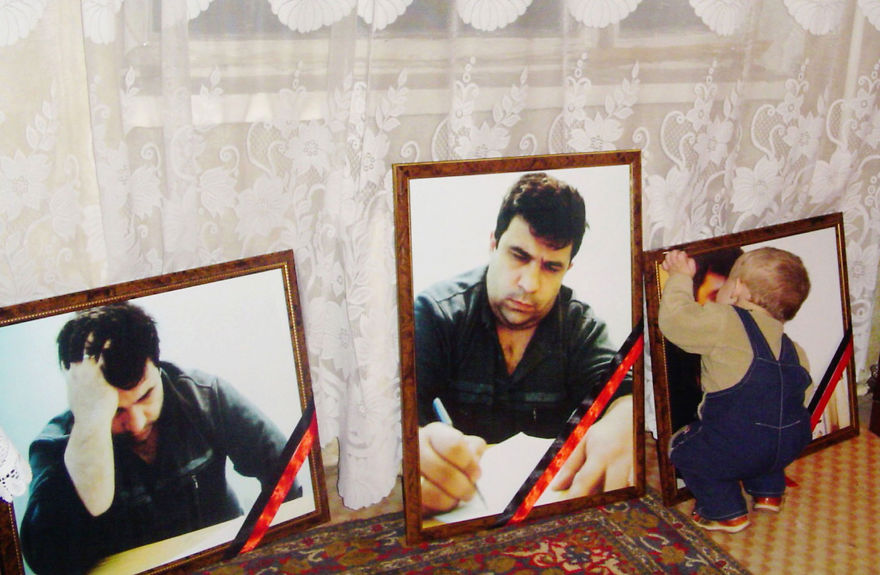 Hijo Elmar Huseynov