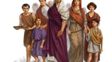 famillia-romana