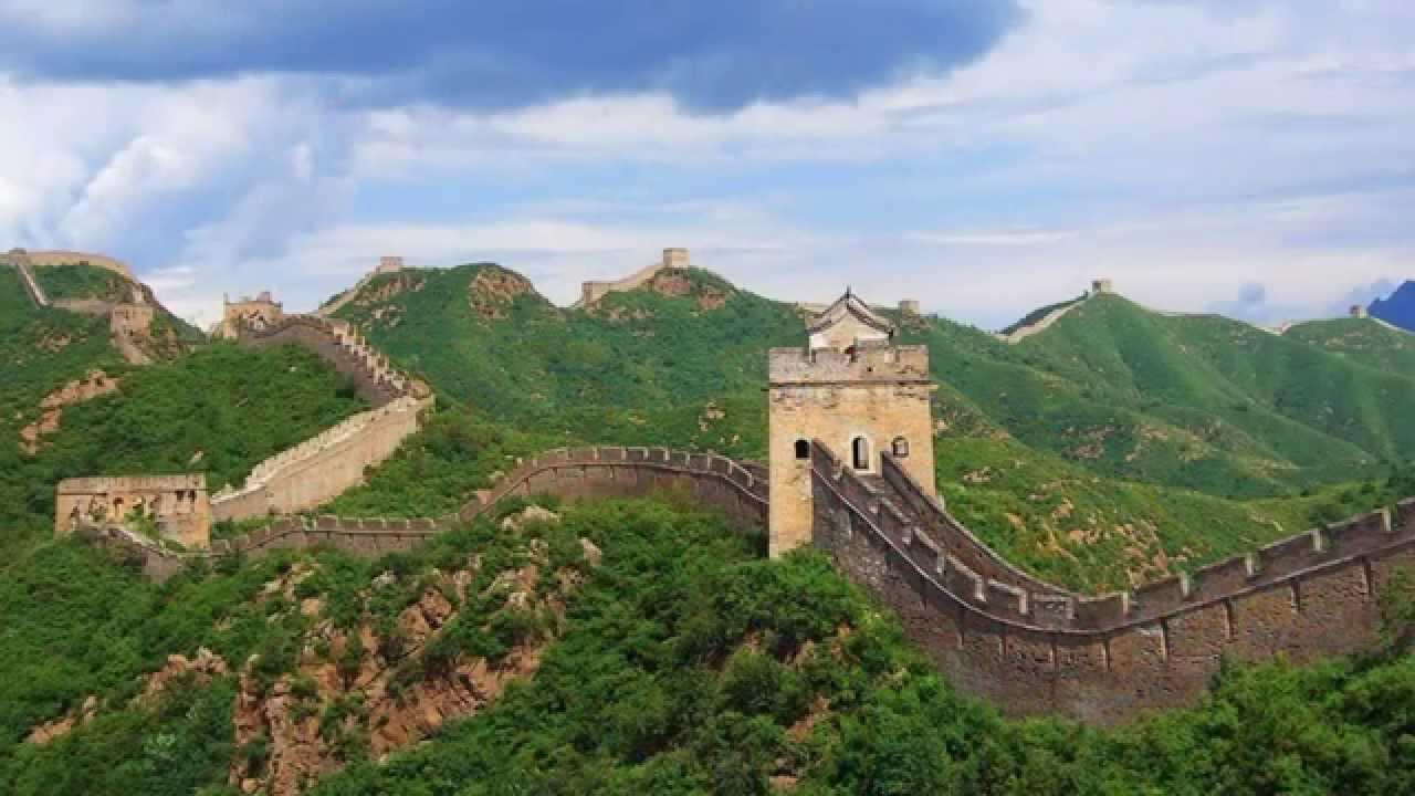 El arroz con leche el secreto de la resistencia de la for Q es la muralla china
