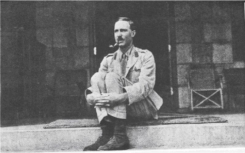 Richard Meinertzhagen