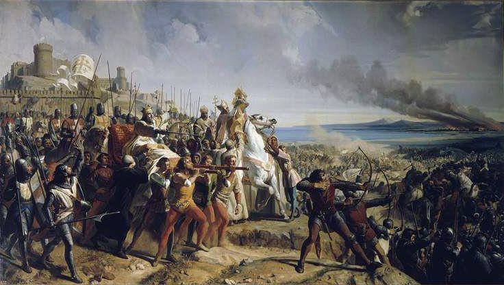 Batalla de Montgisard