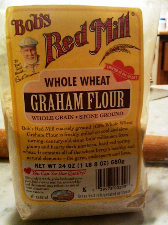graham-flour