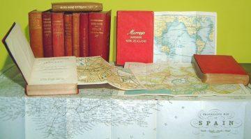 Murray Handbooks for Travellers